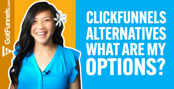 Clickfunnels Alternative Can Be Fun For Anyone